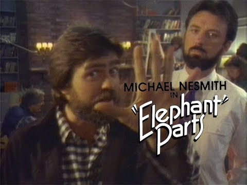 Michael Nesmith - Gasoline Prices from Elephant Parts