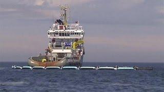 Генеральная уборка Мирового океана - science