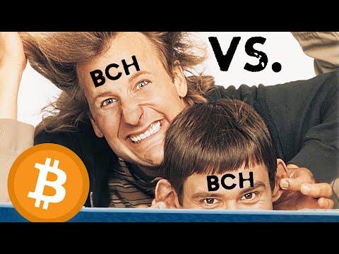 Bitcoin $9000 - BCH Vs BCH - Deutsche Bank Says Bitcoin Is 'too Volatile' (2020-01-28)