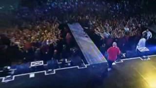 Eminem - Yellow Purple Pills *LIVE*