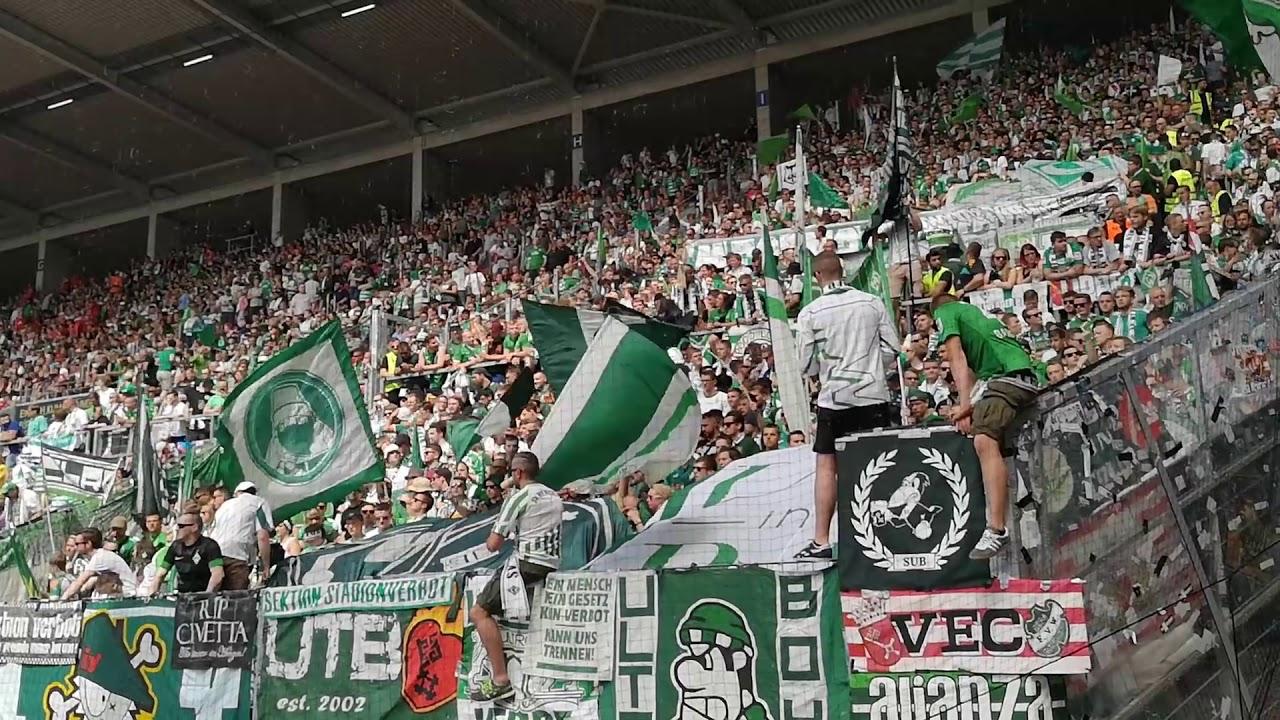 Mainz 05 Bremen