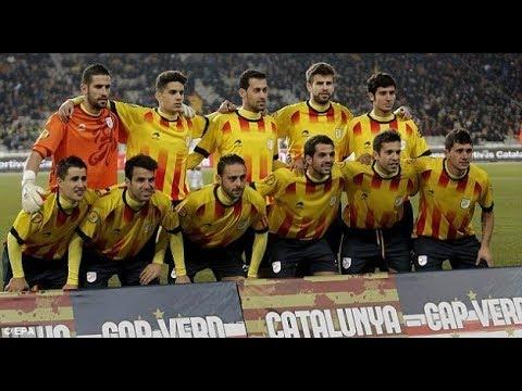 Inilah Skuat Timnas Catalunya jika Berhasil Merdeka dari Spanyol, Lebih Kuat dari Spanyol?