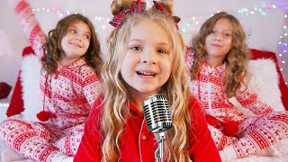 Download Diana and Roma - Christmas with My Friends - Kids Song (Official Video)