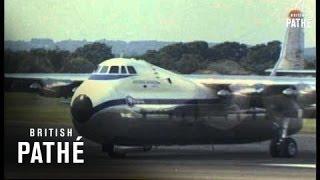 Farnborough Air Display (1960)