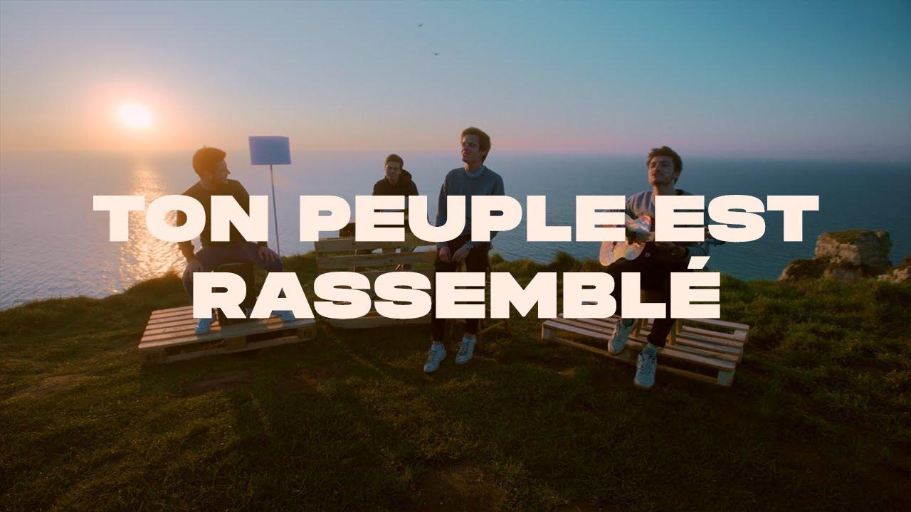 Download Praise - Ton peuple est rassemblé (clip officiel)