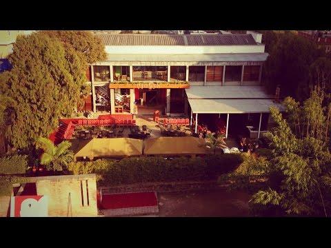 Moksh Live Restaurant & Bar, Jhamsikhel, Nepal (Promo)