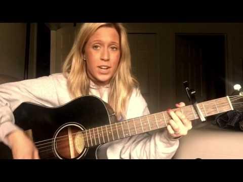 Airstream song by Miranda Lambert (Cover by Payton Lakey)