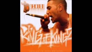 Bushido - King of Kingz - 2004 Edition - 08. Mittelfingah (feat. Hengzt & Orgasmus)