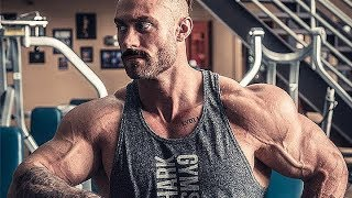 IN MY BLOOD 🔥 FITNESS MOTIVATION 2018
