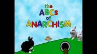 Watch Chumbawamba The Abcs Of Anarchism video