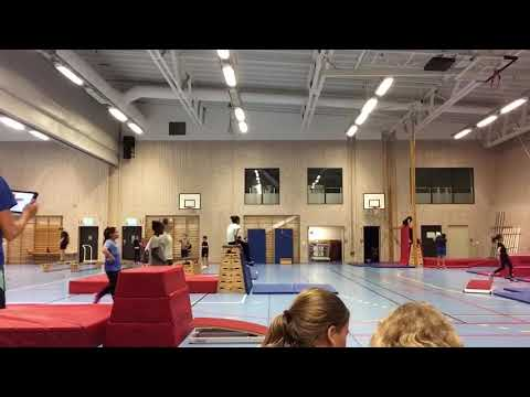 Parkour Video for school | Arvid & Manas