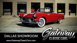 1955 Ford Thunderbird Hardtop …