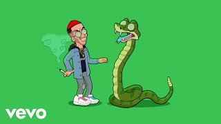Sfera Ebbasta - Serpenti A Sonagli (Visual)