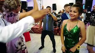 BRAZILIANU' - Manele Show 2018 Nunta Angela si Petrus ABM