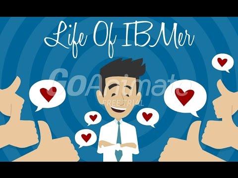 Life Of IBMer!
