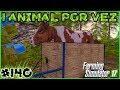 140   Transporte 1 Animal   Farming Simulator 17 MP3