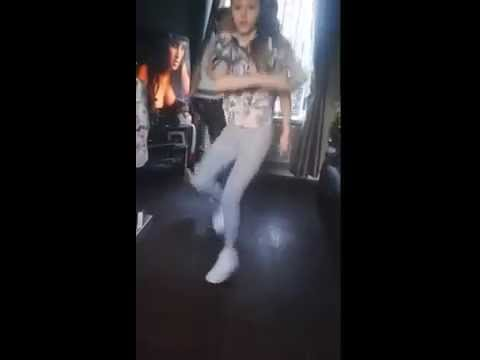 NEW !EPIC Little Young Girl Dancing Shuffle (HOW TO SAFE LIFE) from YouTube · Duration:  1 minutes 5 seconds