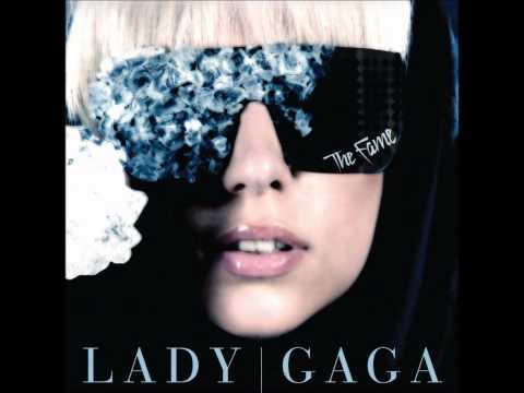 Lady Gaga - Brown Eyes