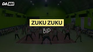DA101 | Zuku Zuku BIP | Zumba Fitness | High Voltage Couple Zin Norman Kidlat & Zin Anet Buena