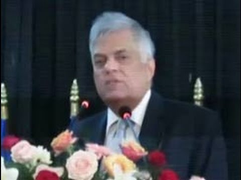 Discussions underway with India, Singapore on Trincomalee harbor  - PM