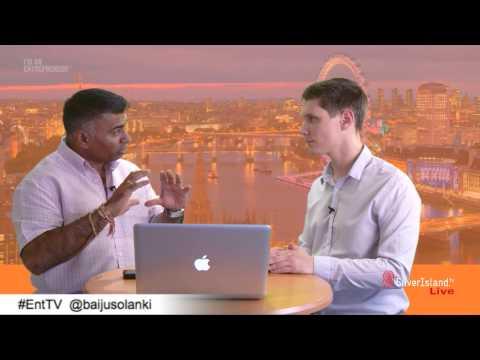 CRM Marketing for Entrepreneurs - I'm An EntrepreneurTV #EntTV - Show 2