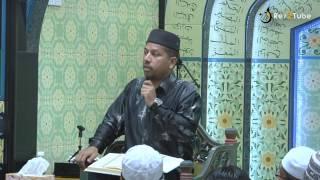 Res2Tube - (21 Mac 2013) Kelas Tafsir Istimewa Ustaz Zahazan Mohamed