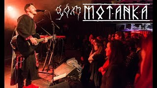 Motanka - Oy ty moya Zemle [Ой моя ти земле] (live)
