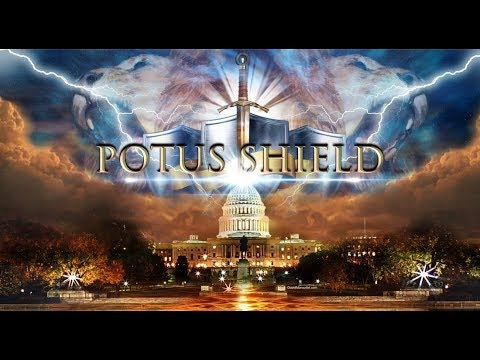 Potus Shield: Potus Shield Prayer Gathering