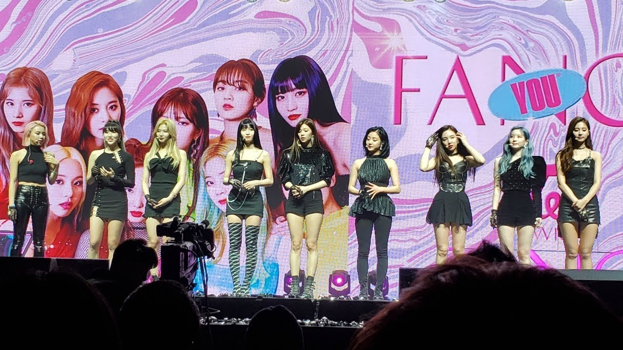 Image result for twice fancy you