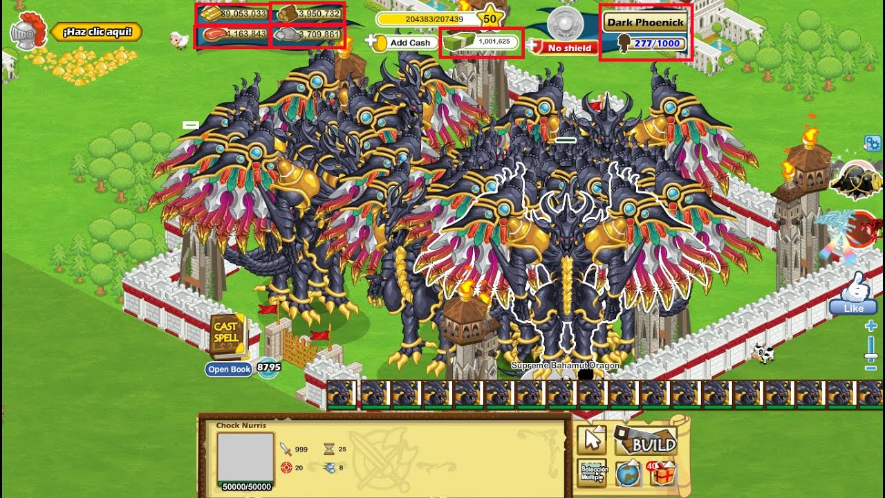 Wars and Battles • Consulter le sujet - social empires hack