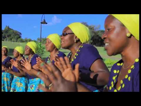 NJOONI NYOTE - Machakos Cathedral Choir
