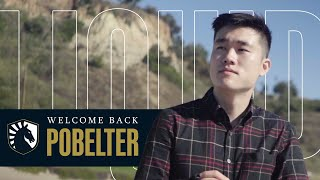 Welcome Back, Pobelter | Team Liquid League of Legends Roster Update