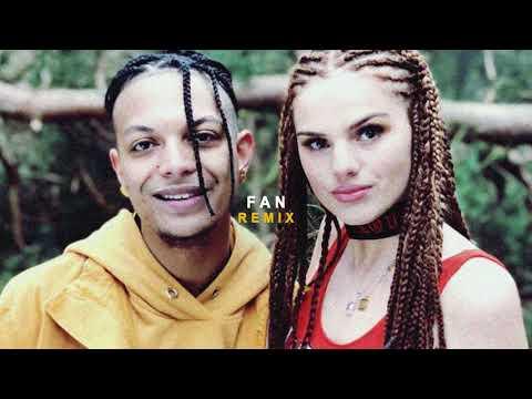 Ronnie Flex Ft. Famke Louise - Fan (Giocatori & Hasse De Moor Remix)