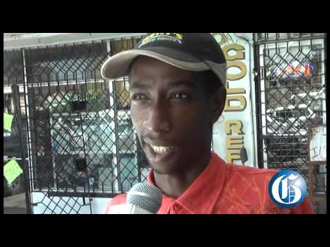 VOX POP: Jamaicans react to athletes' positive doping test