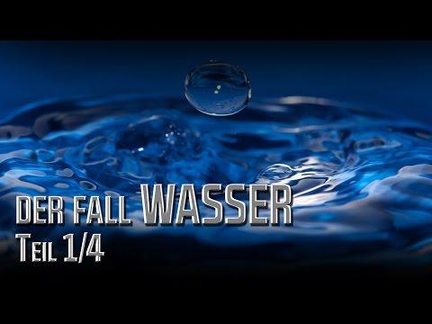 Der Mensch besteht zu 70 % aus Wasser - Gesundheit auch! Teil 1/4