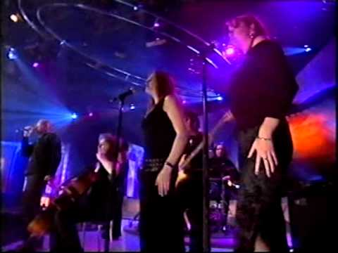 Roland Gift / It's Only Money (The Late Late Show) 2002