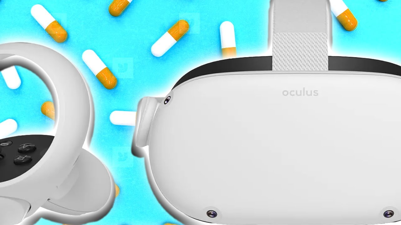 Facebook Ruined the Oculus Quest 2 For Me