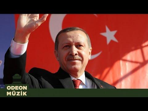 Necip Karakaya - Aziz Reisim (Official Video)