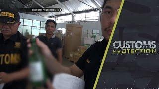 Video Penyelundupan Ethyl Alcohol di Tanjung Perak, Surabaya - Customs Protection download MP3, 3GP, MP4, WEBM, AVI, FLV Juni 2018