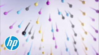 Reinvent Memories with Original HP Ink thumbnail