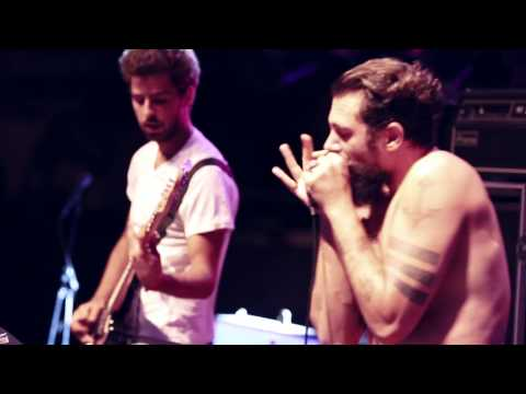 The Wanton Bishops | Oh Wee | Live at the Wickerpark Festival 2013