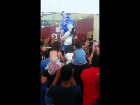 Robo Havan Em Uberlândia(2)