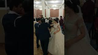 Танец матери и сына поздравляю брат мой#свадьба#мать#сын