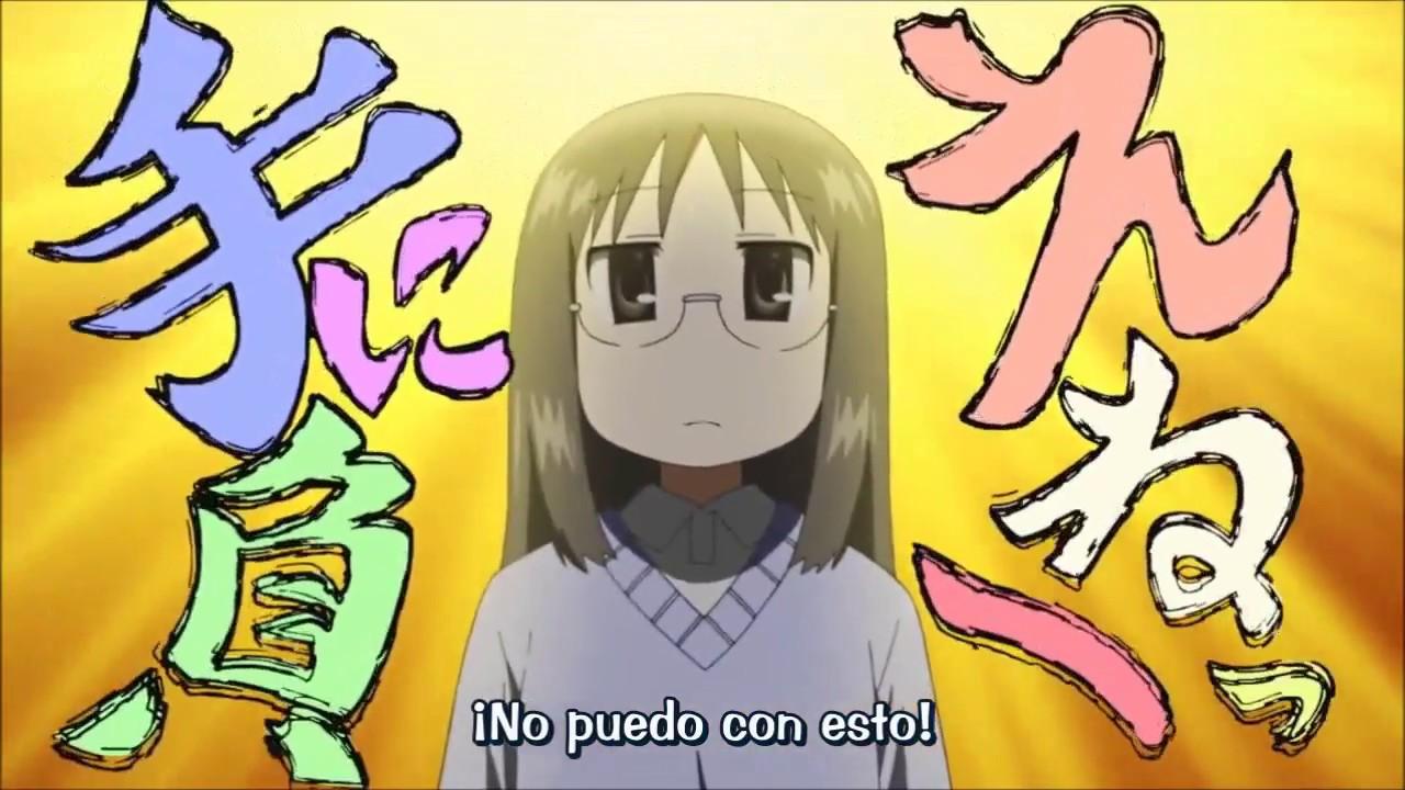 Nichijou - Manga (Completo/Full)