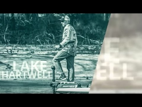 2016 FLW TV | Lake Hartwell