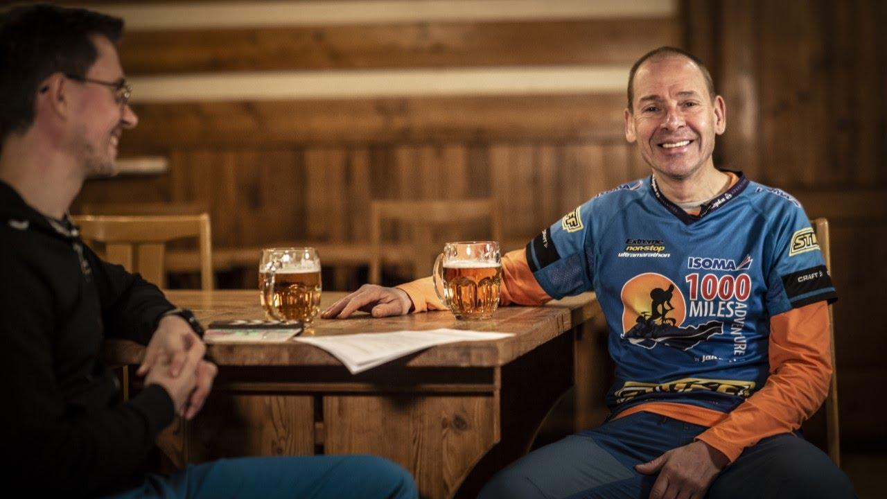 Extrémní biker Jan Kopka - celý rozhovor