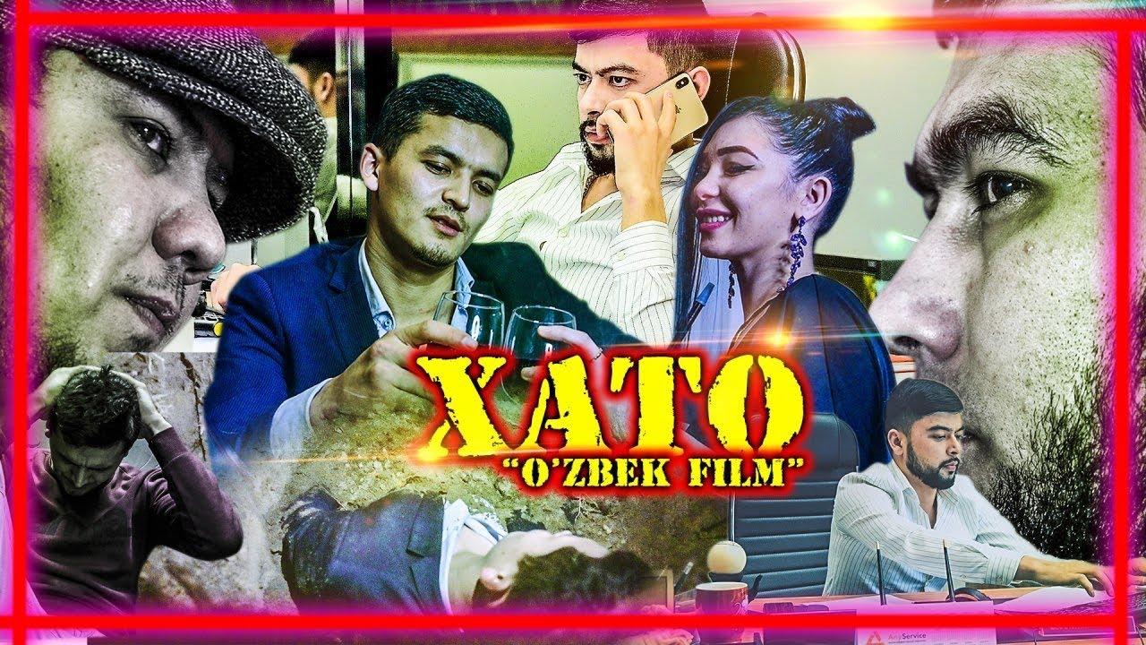 XATO (uzbek kino) | XATO (узбек кино) 2020