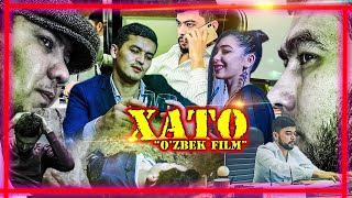 Узбек Кино |ХАТО (киска метражли фильм )