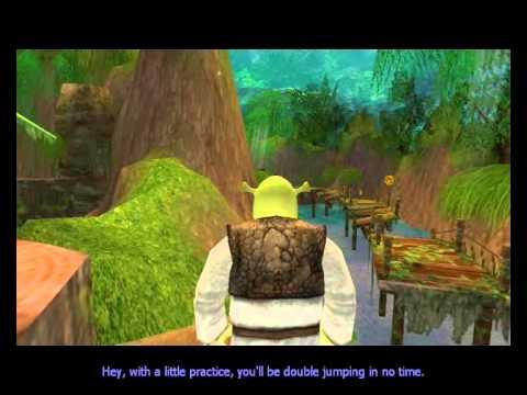 Shrek 2 - végigjátszás 1.rész letöltés
