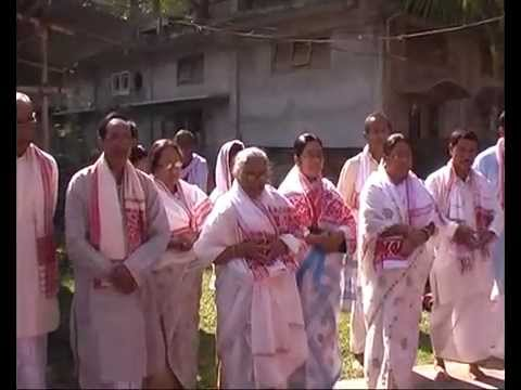 Chandan Nagar Naamghar 2014